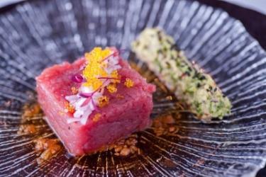 Murakami sushi and robata grill restaurant set for St Martin's Lane