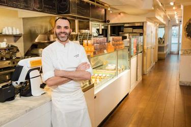 Dominique Ansel picks Covent Garden for his second London bakery