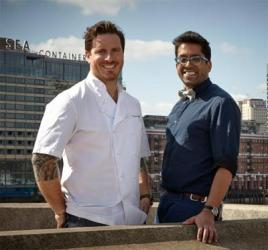 Seamus Mullen restaurant and Dandelyan from Mr Lyan confirmed for Mondrian London at Sea Containers