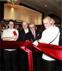 Extra booking dates released for Heston's new restaurant