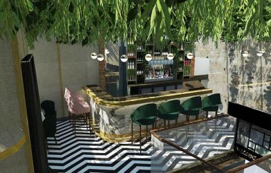 Zuaya opening in Kensington with a wide South American menu