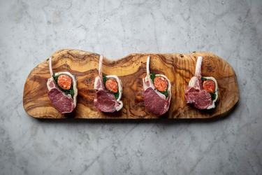 Britain's best butchers celebrated at Paternoster Chop House
