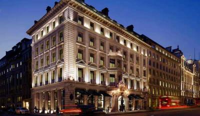 Estiatorio Milos bringing Greek seafood to London's Regent Street