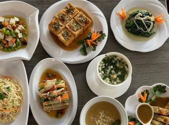 Tofu Vegan plant-based Chinese restaurant opens in Islington