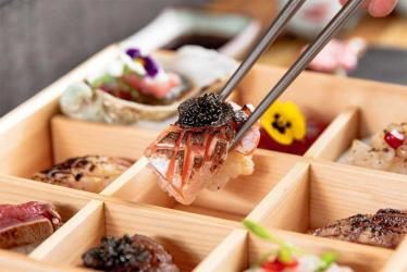 Hot Stone is expanding with a second restaurant, in Fitzrovia
