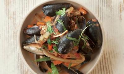 Selin Kiazim's first restaurant Oklava comes to Shoreditch