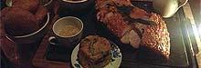A meat feast in Shoreditch - we check out Beard to Tail