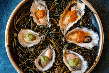 Lyon's Seafood & Wine Bar brings a top restaurant team to Crouch End