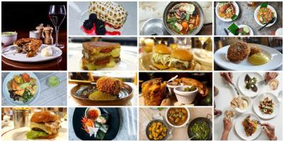 Vote for your favourite new restaurant of 2017