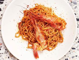 Pastaio bring fresh pasta to Westfield London, courtesy of Stevie Parle