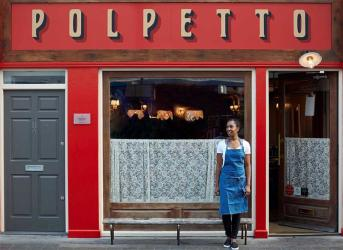 Polpetto gets a new chef, look, menu - well everything really