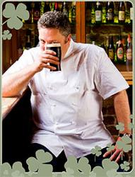 Richard Corrigan's St Patrick's Day culinary celebration
