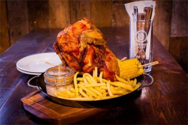 Brewhouse and Kitchen opens in Islington