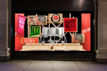 Selfridges Meet the Makers brings chefs and producers to Oxford Street this summer