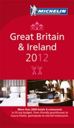 Heston Blumenthal and Jason Atherton are London's Michelin Star winners for 2012