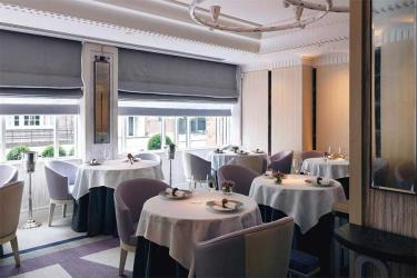 London takes third place in Elite Traveler's Top 100 Restaurants 2019 list