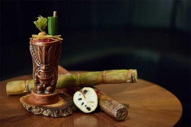 Laki Kane tiki bar is opening on Islington's Upper Street this summer
