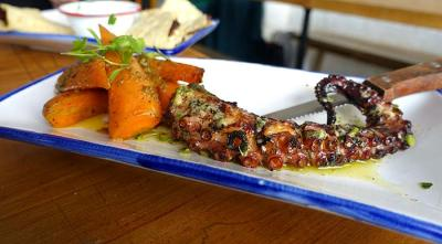 Test Driving Santo Remedio - London gets a long awaited authentic Mexican restaurant