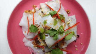 FOLD brings Vietnamese rolls to Brick Lane
