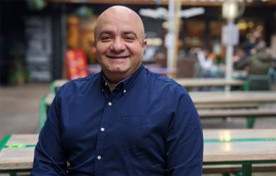 Imad's Syrian Kitchen settles down in Kingly Court