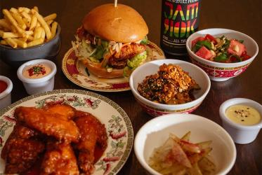 Chick 'n' Sours to open in Spitalfields