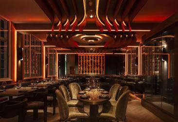 The five-storey Onima is coming to Mayfair and hoping to bring a little of Mykonos with it