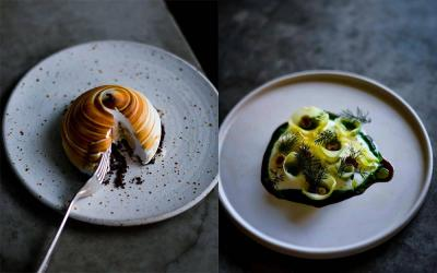 The Water House project graduates from supperclub to restaurant