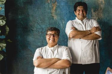 Tamarind Mayfair prepares to reopen with Amaya and Chutney Mary head chefs on board