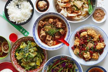 Mao Chow finds a permanent Hackney place for its vegan Chinese food