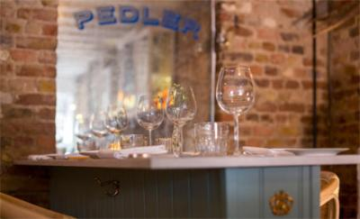 A neighbourhood gem - Test Driving Pedler in Peckham