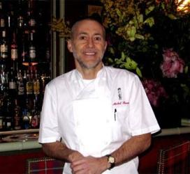 Michel Roux Jnr severs ties with the BBC