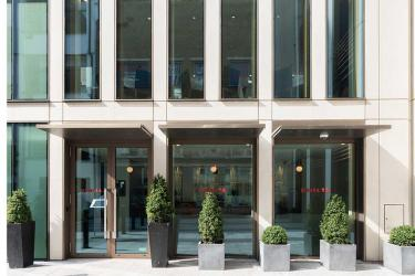 Emilia in Bonhams is the next restaurant from the Quality Chop House people