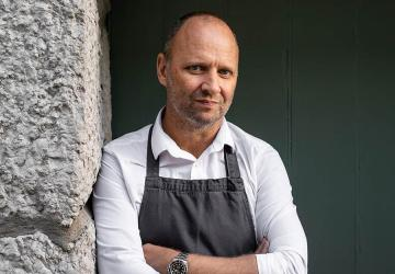 Simon Rogan to Launch Henrock in the Lake District's Linthwaite House