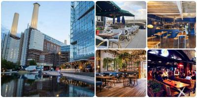Best restaurants in Battersea and Nine Elms - make the most of the new Northern Line tube extension