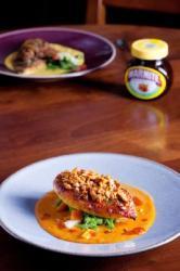 Vivek Singh Launches Marmite-Infused menu at Cinnamon Soho