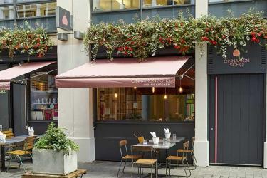 Casa Bonita Mexican bar is popping up in Kingly Street