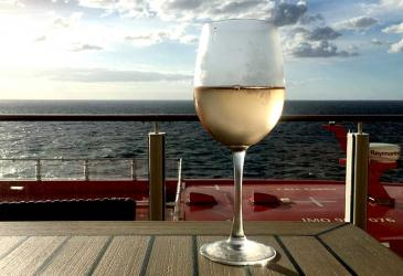 Margaritas, tacos and lobster rolls - our Norwegian Caribbean cruise