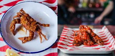 MEATliquor adds Singapore dishes to the menu