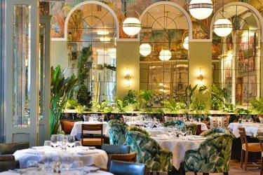 The Ivy Victoria takes over the old Jamie's Italian space in Victoria