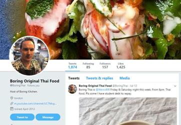 Som Saa chef sacked over racist social media posts