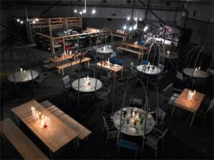 Hel Yes! - the Finnish Institute pop-up restaurant opens
