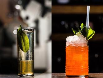 The Clumsies, one of the world's top bars, returns for a pop-up at the St Martin's Lane Hotel