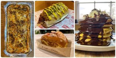 Meal Kit Test Drive round-up - MEATliquor, Empire Biryani, Burger & Lobster