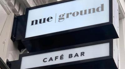 Nue Ground is a new Clapham cafe from the people behind Brickwood and WC