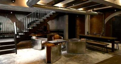 Dabbous to sell signature dishes in Oskar's bar downstairs