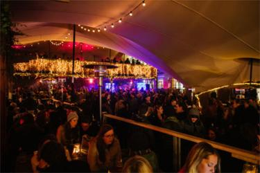 Night Tales returns to Shoreditch for Winter