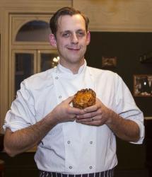 Bermondsey gastropub The Garrison wins Princess Victoria's Pork Pie Off