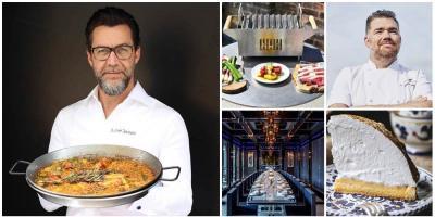 New London restaurants coming in June 2019