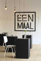 Eeemaal solo dining restaurant to pop up in London's Soho