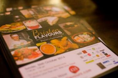 Preview for the inaugural Brixton Flavours food festival